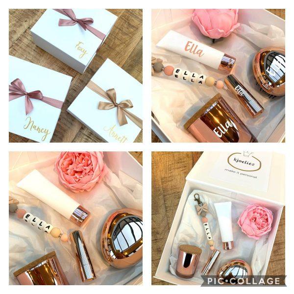 Geschenkbox 'Beauty'