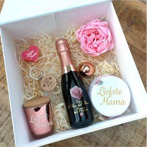 Geschenkbox 'Luxury'